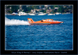 Seafair 2009 Hydroplane Races - UL40 King & Bunny's