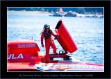 Seafair 2009 Hydroplane Races - U5 Formula Boats