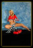 Race Car Allison