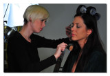 Dawnie Makeup & Hair by Twiggy Pop (Tatiana )