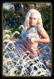 Jen in the Grass