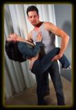 Danielle & Chris