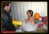 Bubbles are COLD