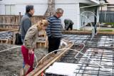 Rectory Construction