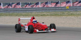 Formula Enterprise At Miller Pro Race.