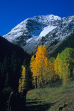 Summer and Fall in the Colorado Rockies