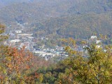 Gatlinburg Fall 2008