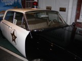 Mayberry Cruiser