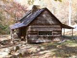 Ogle's Cabin