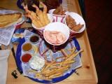 4 kinds of Shrimp