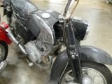 1966 Honda 150
