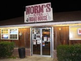 Norm's River Road  House
