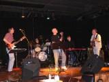 Surface Tension Band Nashville