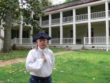 Travellers Rest Plantation Nashville