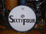 SixtyFour Band Puckett's Franklin