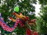 Dragon Parade