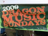 Dragon Music Sunday Nashville
