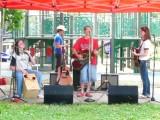 Arlington Stack Jam Band