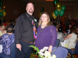 Chip & Barbara Dale