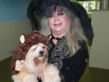 Nashville Small Dog Meetup Halloween Party