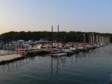 Elm Hill Marina