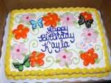 Kayla's 12th Birthday Celebration