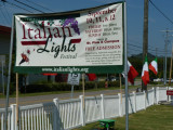 Italian Lights Festival Nashville
