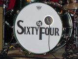 SixtyFour Beatles Cover Band at 12th and Porter
