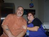 Mark & Yvonne
