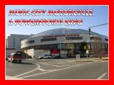 Music City Motorcycle & Powersports Expo
