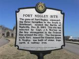Fort Negley Nashville