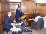 Bob Doerschuk Jazz Quartet