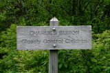 Charlie's Bunion Trail