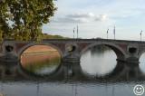 DSC_3120  Le Pont-Neuf. Garonne river Toulouse France.jpg