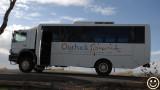Outback Spirit tour