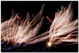 Fireworks and Funfairs