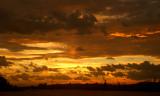 Parramatta Sunsets, mostly