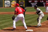 Joey Votto first base