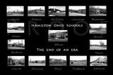 Hamilton Ohio Schools Poster