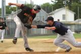 June 21 vs. TriState Rangers