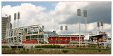 Great American Ball ParkHome of the Cincinnati Reds