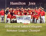 Hamilton Joes 2010
