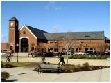 february 8 Fairfield Lane Library