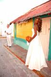 *Rebecca & Darren, May 9th, 2007, Zama Beach Club*