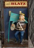 Alright...who broke my banjo?