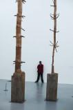Giuseppe Penone: Tree of 12 Metres