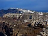Village on Volcanic Remnants