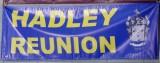 HADLEY REUNION 2010
