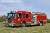Spotsylvania County, VA - Engine 4