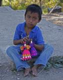 Chorti Maya of Honduras